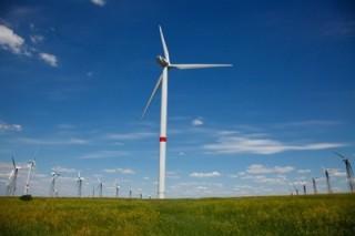 Финляндия собирается возвести тысячу ветряных агрегатов в Ботническом заливе