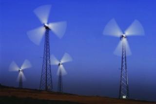 Итальянцы собираются инвестировать в ветроэнергетику Украины