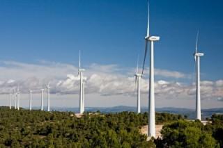 На Полтавщине планируется строительство ветроэлектростанции