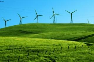 На территории Бразилии энергия ветра намного выгодней, чем газовая