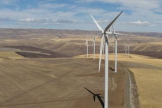 Солнечная ветряная электростанция будет запущена в Иркутской области
