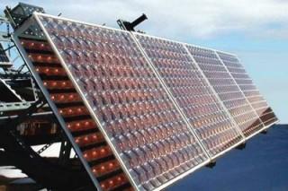 В Израиле армию переводят на солнечное энергетическое обеспечение