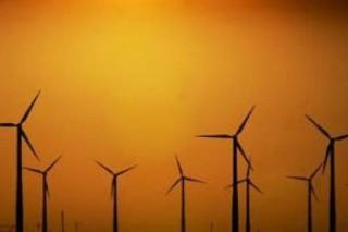 В Орегоне запущена ветряная электростанция