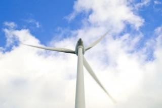 В Шотландии собираются возводить огромный ветряк