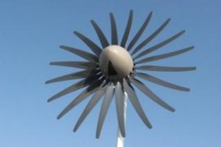 Ветроэлектростанции уверенно пополняют энергетические ресурсы Львовщины