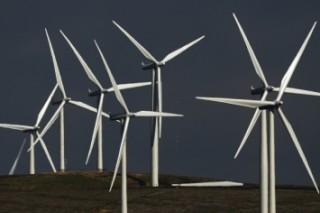 Во Франции заработала одна из крупнейших в мире ветроэлектростанций