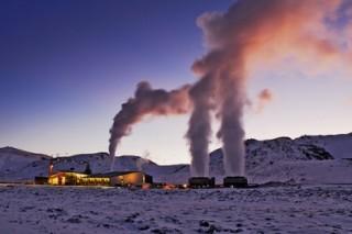 Недавно разработана новейшая буровая установка для удовлетворения нужд геотермальной энергетики