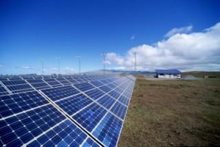 Японские компании разработали движущиеся солнечные батареи