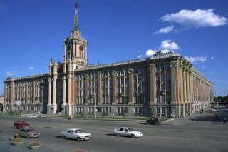 В Екатеринбурге электроэнергию получают посредством свалочного газа