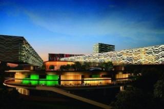 Энергетическое снабжение города Сколково будет осуществляться посредством возобновляемых источников энергии