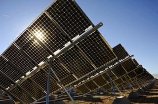 В Николаевской области возведут несколько солнечных электростанций стоимостью два миллиарда долларов
