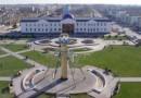 В Кызылординской области появилась ветроэлектростанция