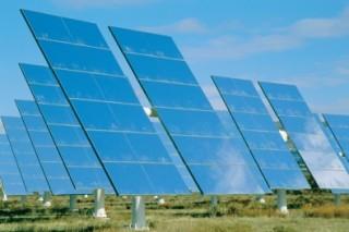 В Одесской области для солнечных электростанций возводят подстанции