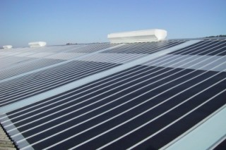 В Винницкой области благодаря солнцу сокращены расходы на электроэнергию