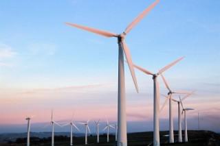 Ветряная водородная электростанция создана в Германии