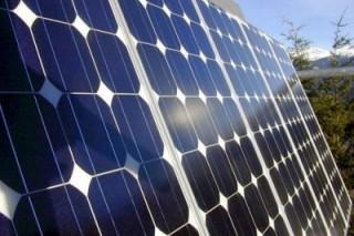 В Казахстане начато возведение завода по изготовлению солнечных батарей