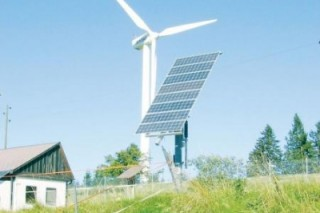Использование энергии ветра. Часть 3
