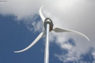 Австралийцами построен один из самых тихих в мире ветряков