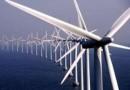 На территории Белоруссии заработала ветряная установка