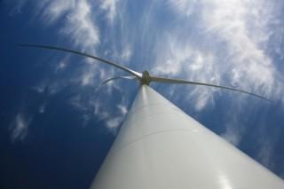 На территории Германии заработала ветроводородная электрическая станция