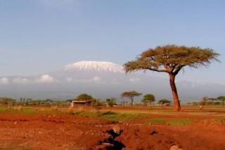Возведение солнечной электрической станции в Африке обойдётся в $ 400 млрд.