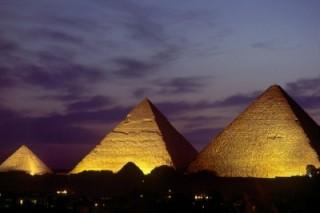Египет собирается получать более 12 процентов электрической энергии  с помощью ветра