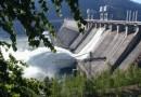 На ГЭС Красноярска реконструирован генераторный выключатель