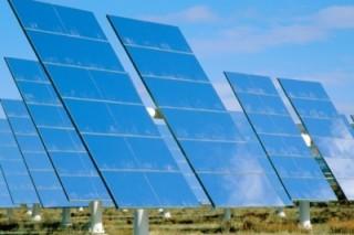 Компанией «Новосвит» в Черкасской области введена в эксплуатацию солнечная электростанция