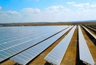 Завершено строительство одной из самых крупных солнечных электростанций «Перово» на территории Крыма