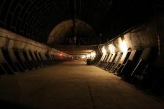 В бывшем военном бункере в Германии будет функционировать современная гелиоэлектростанция комбинированного типа
