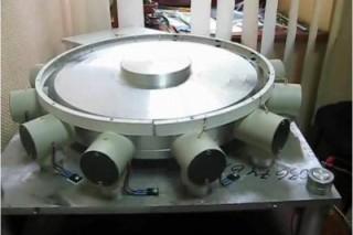 Инженерами из Италии разработаны ветростанции карусельного типа