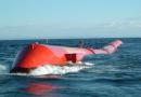 В Британии выпустят устройство по выработке энергии из волн