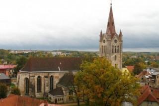 Латвия будет перенимать опыт Украины в плане зеленой энергетики
