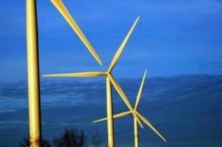 Переход на альтернативные источники энергии заставят европейцев потратиться