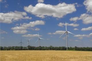 Применение ветрогенераторов. Большие и малые ветротурбины, ВЭС морского базирования. Часть 3