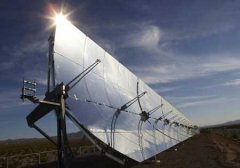 Ekotechnik Praha построит на Украине солнечные станции