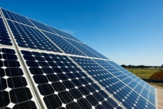 Ekotechnik Praha построит в Украине солнечные станции