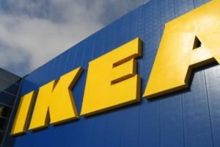Гипермаркеты IKEA переходят на альтернативные источники энергии