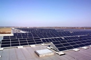 Solarphasec разработала новый вид солнечных батарей