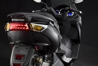Удобные, чистые, быстрые — новые электроскутеры фирмы Vectrix
