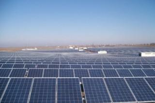 """Компания """"Activ Solar"""" занялась строительством одной из крупных солнечных станций"""
