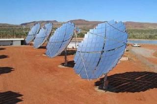 Развитие альтернативной энергетики на территории Европы