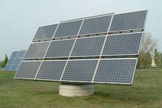 Французы инвестируют в украинскую солнечную энергетику