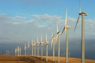 Использование энергии ветра. Часть 2