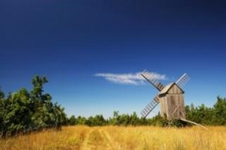 Использование энергии ветра. Часть 1