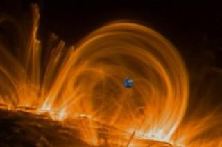 Солнечная энергия на земле. Энергия солнечного излучения. Часть 1