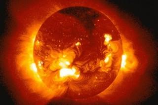 Солнечная энергия на земле. Энергия солнечного излучения. Часть 2