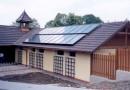Применение солнечной энергии для отопления. Часть 1