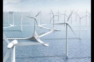 Применение ветрогенераторов. Большие и малые ветротурбины, ВЭС морского базирования. Часть 2