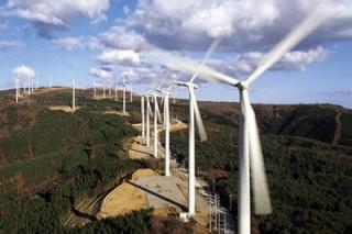 Запущена самая большая шельфовая электростанция